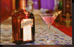 Cointreau from Angers